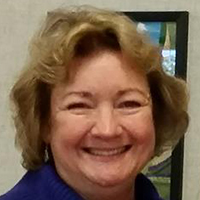 Ellen Harrington